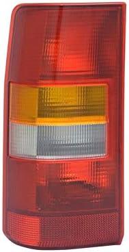 V-maxzone Vt1054l gauche arri/ère Queue de lumi/ère jaune