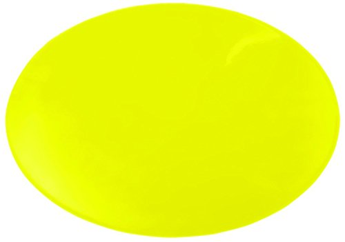 Dycem Non-Slip Pads and Activity Pads Yellow, 10