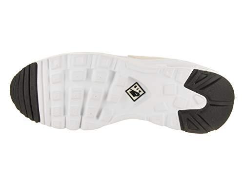 Max Blanc Blanc Noir Ultra de Femme Sport Chaussures Nike W Air BW Bleu pgEAq