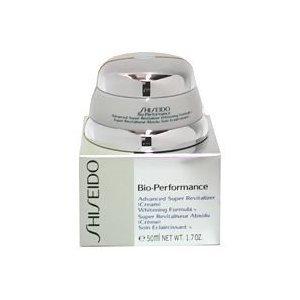 Shiseido Bio Performance Advanced Super Revitalizer Cream Whitening Formula N 50ml/1.7oz