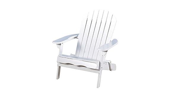 Denise Austin Home Milan, juego de dos sillas plegables de ...