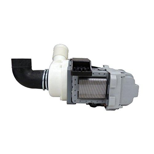 kenmore drain pump w10155921 - 4