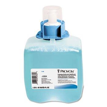 Gojo Industries 5188-03 Fmx Provon Foaming Handwash Floral Dispensing System, 1250 mL