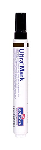 Mohawk Finishing Products Ultra Mark Wood Touch Up Marker for Paint or Stain (Cognac)