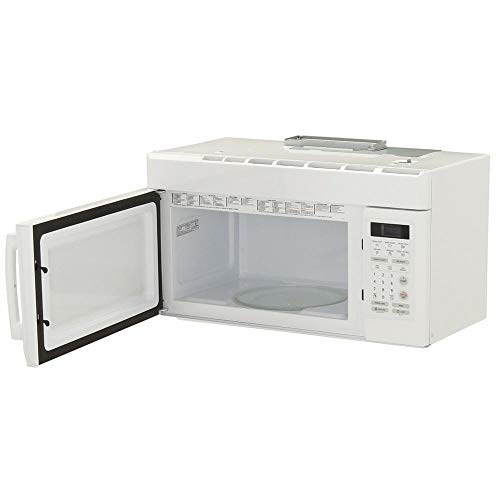 Magic Chef 1.6 cu. ft. Over-the-Range Microwave in...