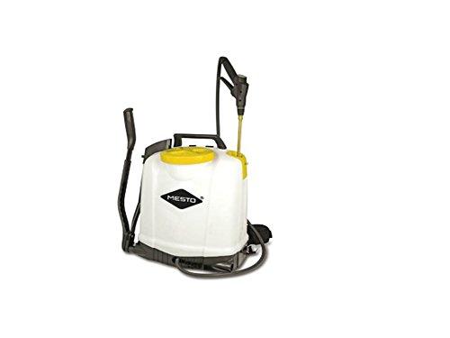 MESTO Rückenspritze RS185, 18 L, weiß