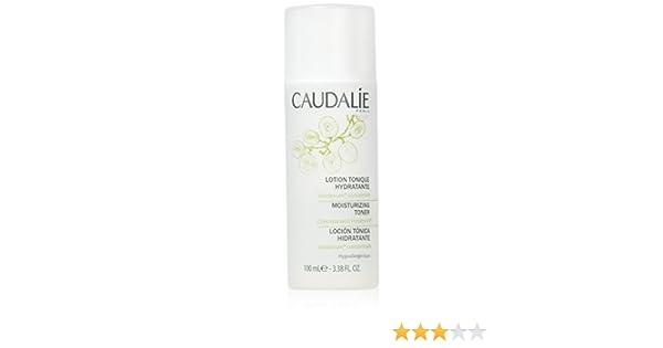 Amazon.com : Caudalie Cleansers Moisturizing Toner travel-100 ml : Facial Care Products : Beauty
