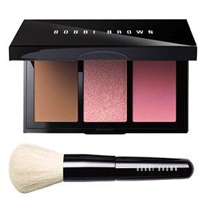 Bobbi Brown Bobbi on Trend Cheek Blush Set by Bobbi Brown