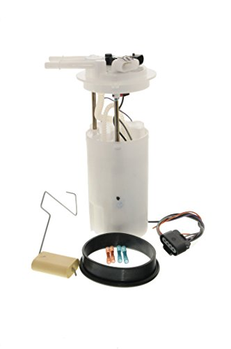 ACDelco MU1615 GM Original Equipment Fuel Pump and Level Sensor Module with Seal, Float, and Harness