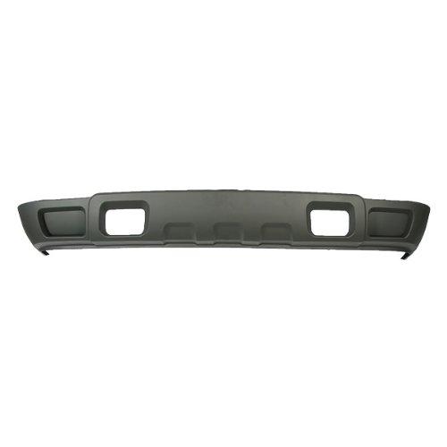 04 silverado 1500 front bumper - 9