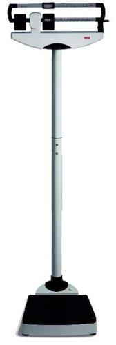 Seca 700 Balance Beam Scale w/ Height Rod & Wheels by Seca