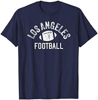 [Featured] LA Football Vintage Cool Los Angeles football Fan Wear in ALL styles   Size S - 5XL