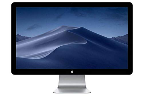 "Apple 27"" LED Cinema Display , 2560x1440, USB 2.0"