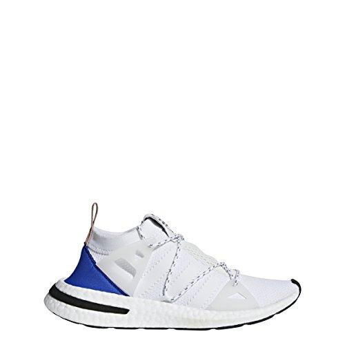 huge discount e7ce3 f7985 adidas Originals Arkyn Runner - Womens WhiteAsh Pearl Nylon Running Shoes