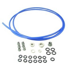 O-Ring and Fitting Repair Kit, 1/4'' Connection