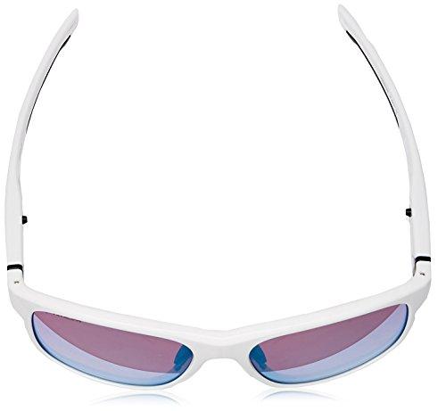 R White Polished CROSSRANGE Oakley OO9359 Sonnenbrille fw04q4
