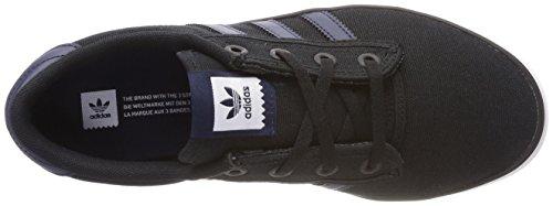 Adidas Herren Kiel Skateboardschuhe Schwarz (nucleo Nero / Collegiata Navy / Bianco Calzature 0)