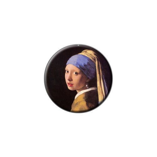 Graphics More pearl earring Vermeer