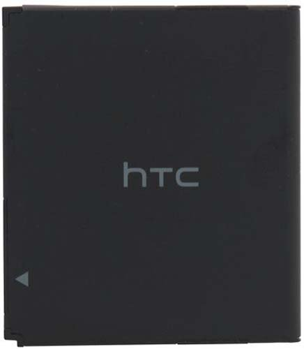 HTC 35H00141-03M Original OEM BD26100 Battery for Inspire 4G – Non-Retail Packaging – Black