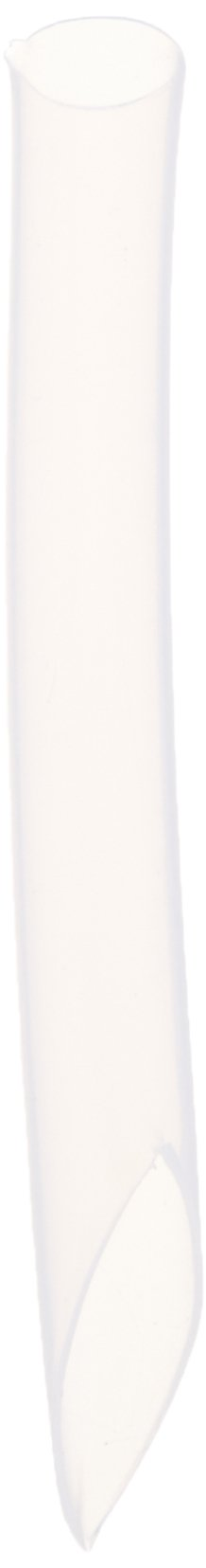 Chemglass CG-1406-E-80 Series CG-1406-E Tube for 24/40 Inner Joint, PTFE (Pack of 12)