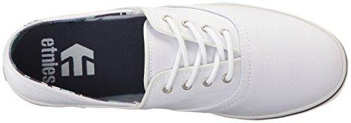 100 Blanc W's Corby Etnies Baskets Femme white aA1qS