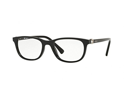 Montura Vogue Para De Mujer Gafas Black 7qPawO