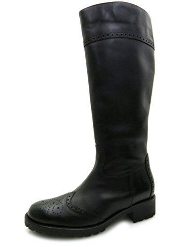 Tamaris - botas - 1-25583-23 negro