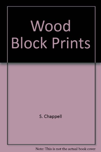 Wood Block Prints