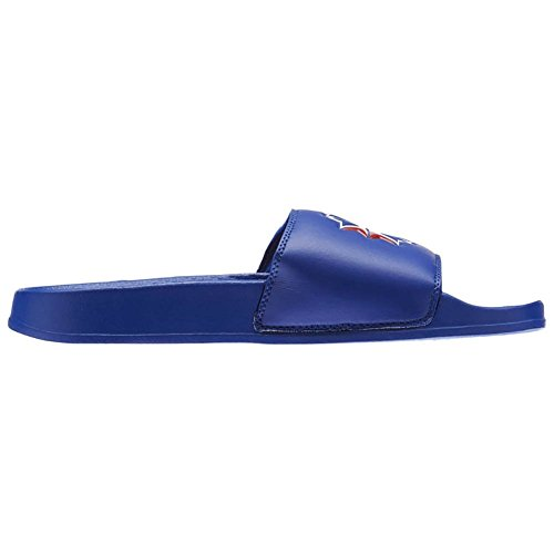 Excellent Classic de 50 Royal Collegiate Red Reebok Adulto Unisex Slide SC Azul y EU Zapatos White Playa 000 Piscina Fwxgf6x