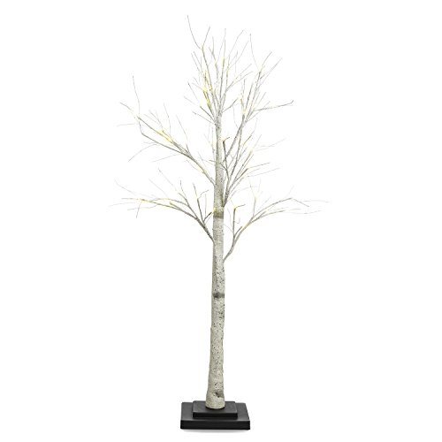 Stick Christmas Tree With Led Lights