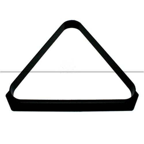 Triángulo de billar pool / - para 15 x 2 en bolas