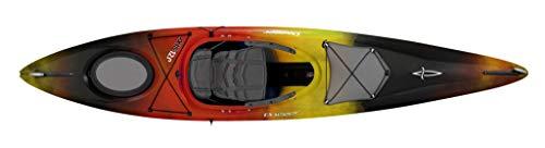 Photo Dagger Kayaks Axis 12.0 Kayak, Molten