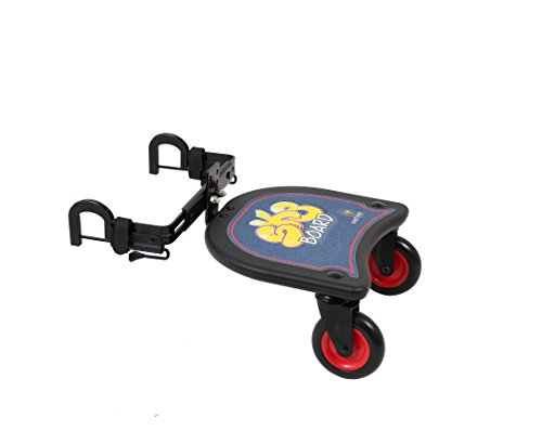 Vee Bee - SK8 Board - Stroller Ride On Board Connector by Vee Bee by Valco Baby
