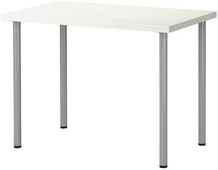 Amazon.com: IKEA - Mesa de escritorio multiusos para ...