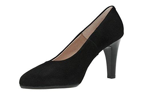zapato salon pitillos ante 38