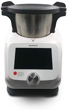 Silvercrest - Tabla deslizante para robot de cocina SILVERCREST ...