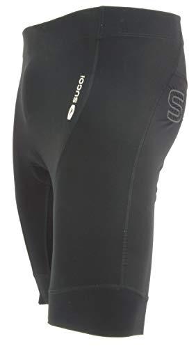SUGOi Men's RS Tri Short, Black, Large ()