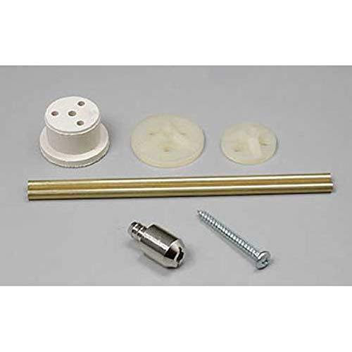 Sullivan Products Stopper Assembly, Glow Fuel ()