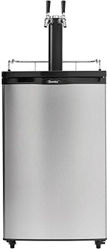 Danby Keg Cooler - 2