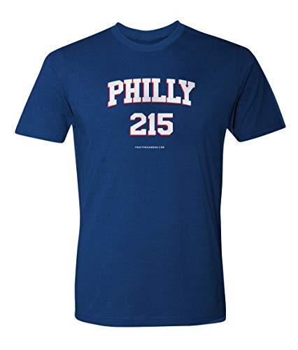 (36 and Oh! Philadelphia Philly 215