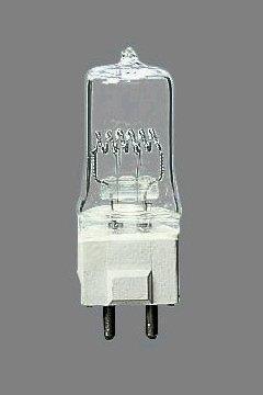 【パナソニック】 (10個セット) JPD100V300WCT/G スタジオ用ハロゲン電球 バイポスト形(片口金形) クリア GYX9.5口金 B014K5F80C