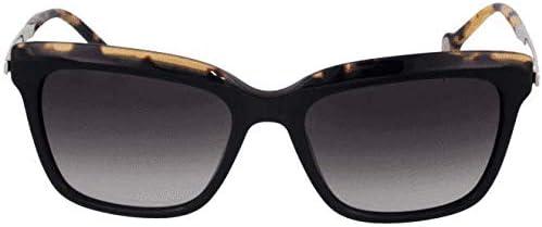 Carolina Herrera Gafas de Sol Mujer SHE689540700 (Diametro 54 mm), Negro, 54 Unisex-Adult: Amazon.es: Ropa y accesorios