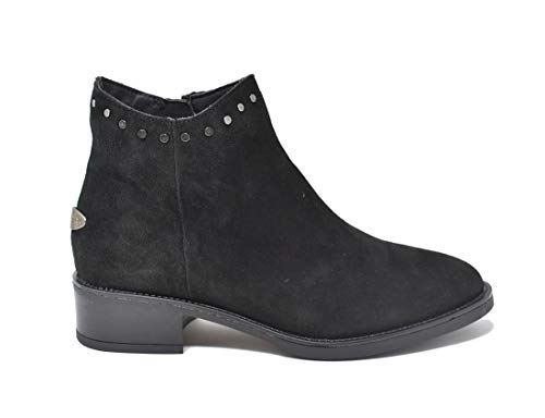 Black Alpe For For Alpe Woman Black Boots Boots Alpe Woman Boots nxw61vOHqO