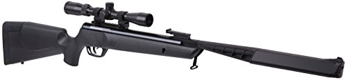 Benjamin ROGUE BRN2Q7SX Break Barrel Air Rifles .177 Cal