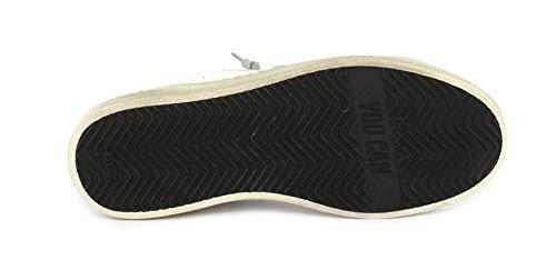 Sneaker WHI P448 Sneaker Pin P448 A8JOHN BW87BFrvqT