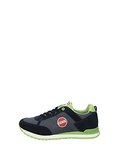 COLMAR ORIGINALS TRAVIS COLORS 003 GRAY-NAVY BLU-VERDE