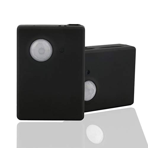 Uqiangbao Mini Equipment Durable Infrared GSM MMS & Call Alarm Quad Band Sensor with Camera Mic Tracker x9009