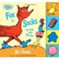 Fox in Socks, Bricks and Blocks by Seuss, Dr. [Random House Books for Young Readers, 2011] Board book [Board book]