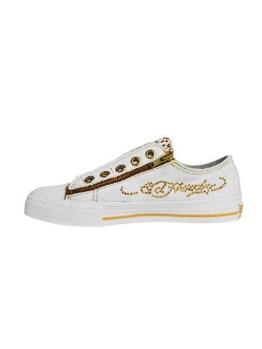 ED HARDY KIDS Designer Sneaker Chaussures - KING OF POP -