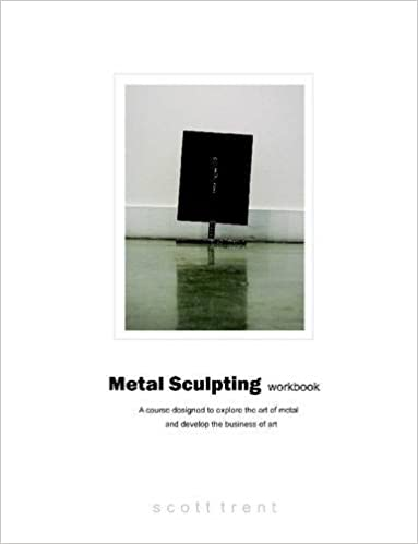 DCCCD Metal Sculpting workbook
